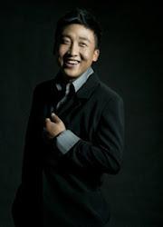 Li Sibo China Actor