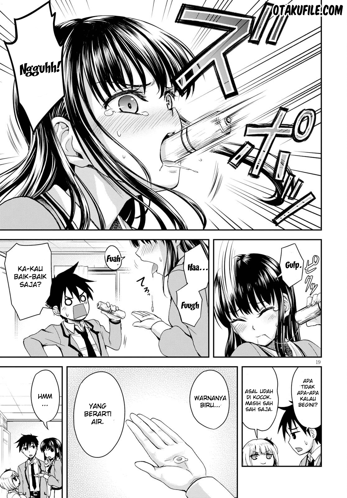 Shinobi Kill Chapter 3