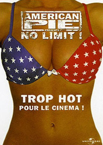 American Pie : No limit ! streaming