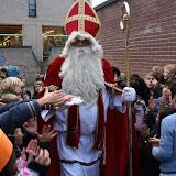 3B Sint op school (11/12)