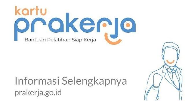 Kartu Prakerja Gelombang 12 Dibuka Tahun 2021, Login www.prakerja.go.id untuk Daftar, Ini Syaratnya