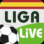 Liga Live icon