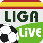 Liga Live