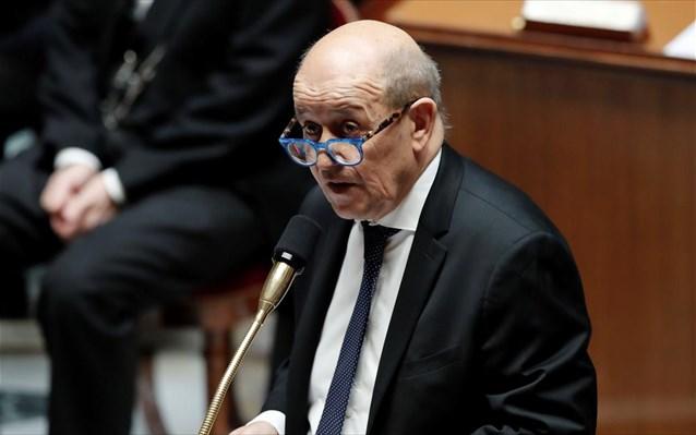 Παρίσι: Κυρώσεις σε Λιβανέζους αξιωματούχους που εμπλέκονται στην πολιτική κρίση