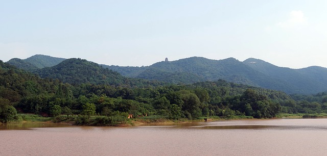 amber mountain