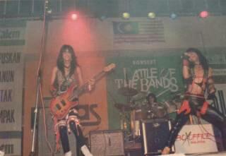 daccee6a5 Sejarah Perkembangan Musik Rock Malaysia