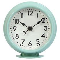 target mint clock