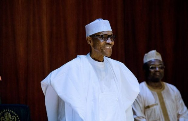 Buhari: Nigeria Governors speak on President's return