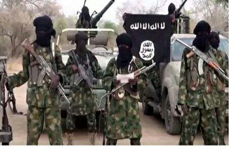 Nigerian Army Kills Wife of factional leader of Bokoharam