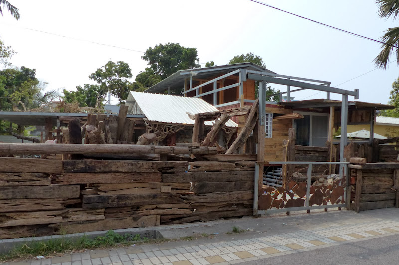 Fang Liao Artist village F 3 ( Pingtung county) et Village cultural a Pingtung city - P1030564.JPG