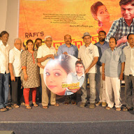 Mr Rahul Audio Launch Photos