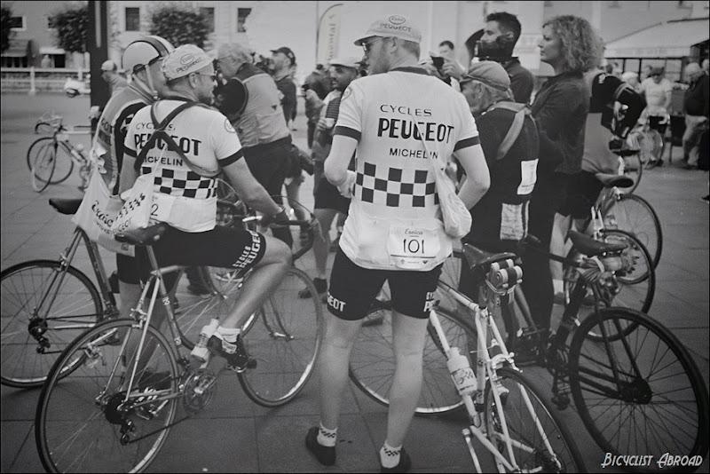 Peugeot Riders