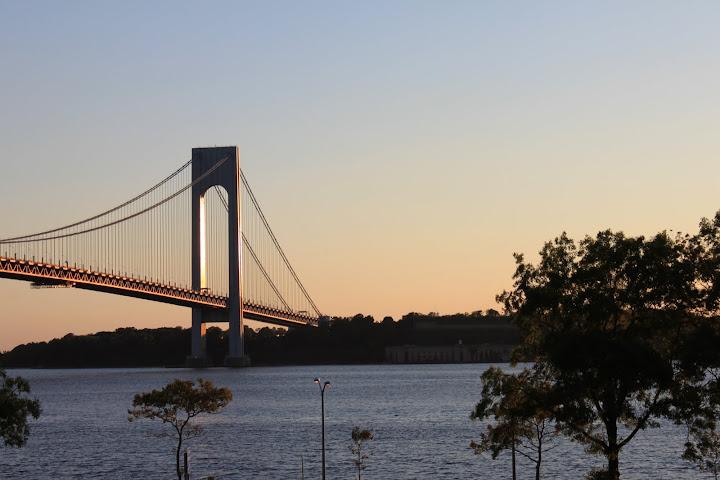 Ft. Wadsworth,  Staten Island