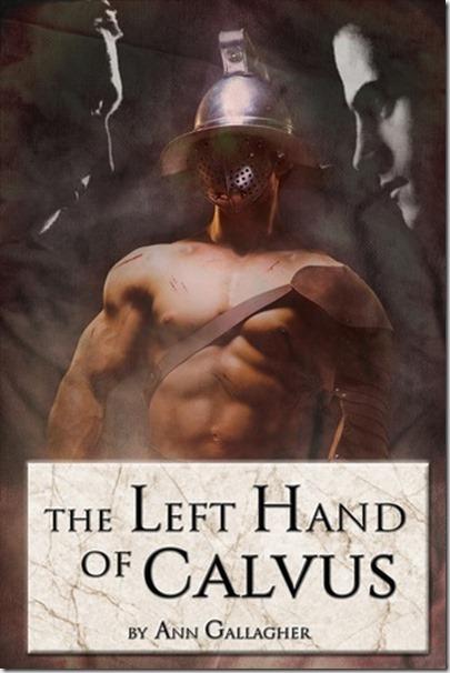 left hand calvus