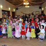 Dětský karneval, leden 2011