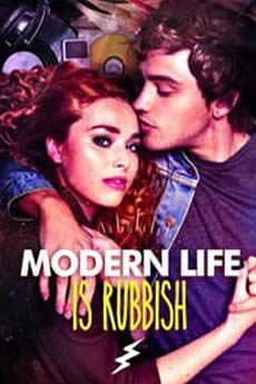 Baixar Filme A Vida Moderna é Um Lixo (2018) Dublado Torrent Grátis
