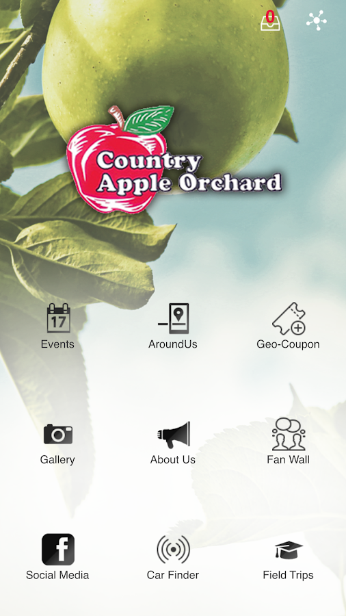 Country Apple Orchard- screenshot