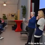 Aftrap onderwijsproject 'De Tweede Wereldoorlog dichterbij in Pekela' - Foto's Abel van der Veen