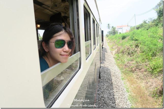 馬來西亞沙巴北婆羅洲火車 (119)