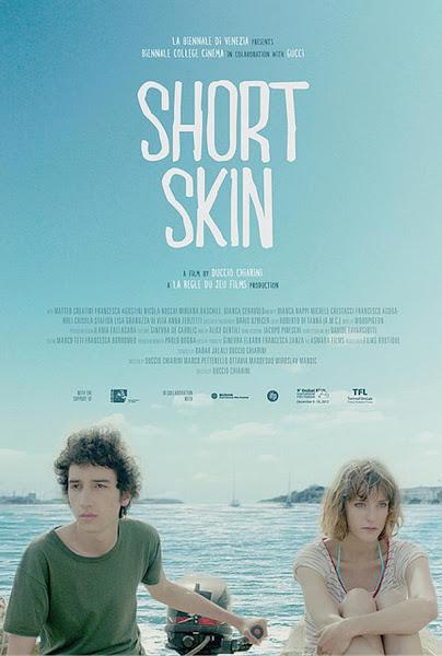 Φιμωμένος Έρωτας (Short Skin) Poster