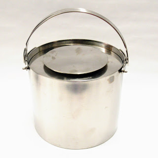 Arne Jacobsen for Stelton Cylinda-Line 2.5L Ice Bucket