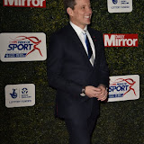 OIC - ENTSIMAGES.COM - Ben Shephard at the  Daily Mirror Pride of Sport Awards  London 25th November 2015 Photo Mobis Photos/OIC 0203 174 1069