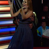 OIC - ENTSIMAGES.COM - Natasha Hamilton at the Celebrity Big Brother Final held at the Elstree Studios in London on the 24th September 2015. Photo Mobis Photos/OIC 0203 174 1069