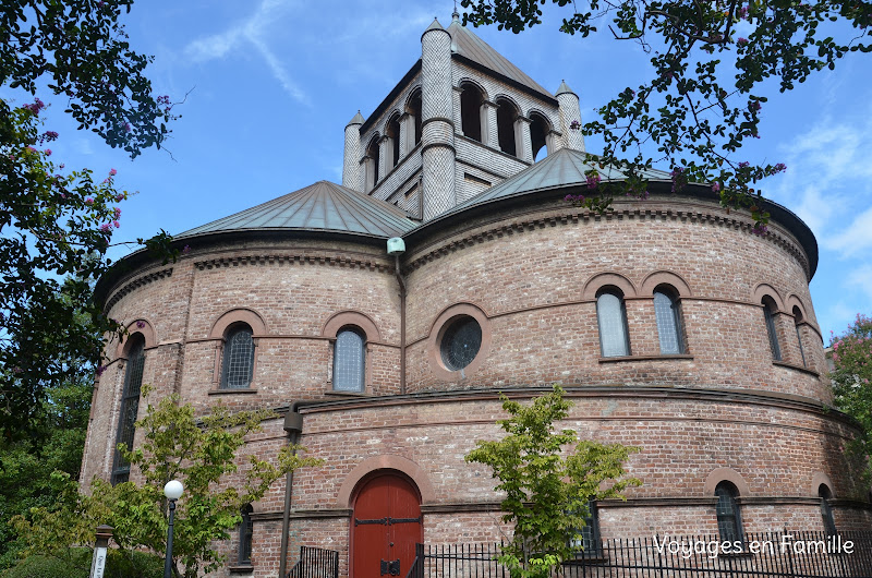 congregationnal church