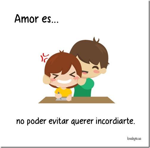 el amor es  (13)