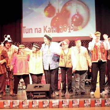 Adventkonzert Tun Na Kata 2015