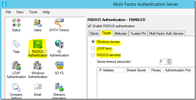 Azure MFA Server–Authentication Types (Part I) ~ Santhosh