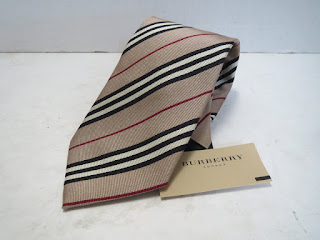 Burberry London Tie