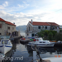 Черногория 16-25 сентября 2016