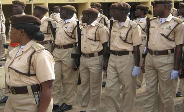 Nigerian Immigration service recrutment 2013