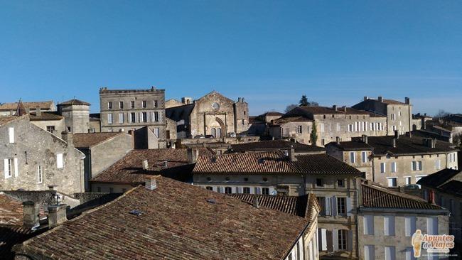 Visitar San Emilion Francia 2