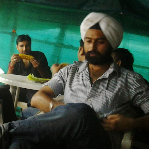 Manhar Singh Photo 2