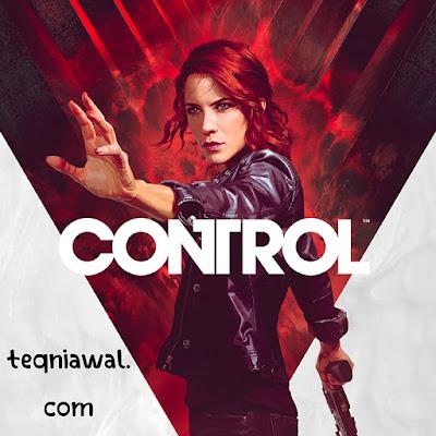 Control - ألعاب للكمبيوتر 2022