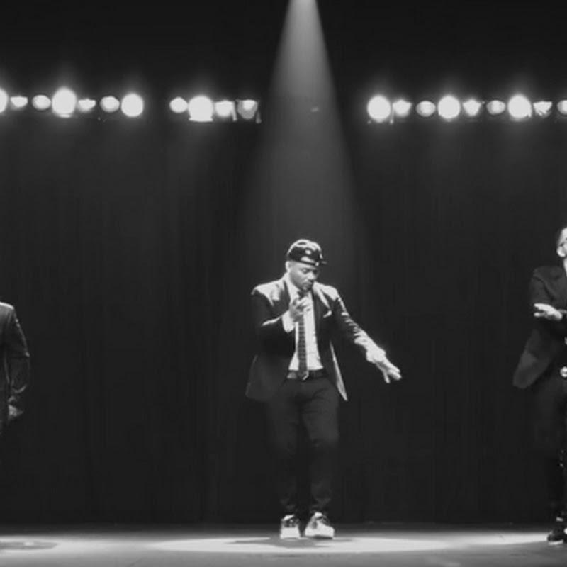 Yexian Ft. Alexis y Fido – Dejate Besar (Official Video)
