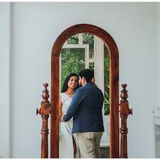 Wedding photographer Robert Medina (robertmedina). Photo of 18.05.2018