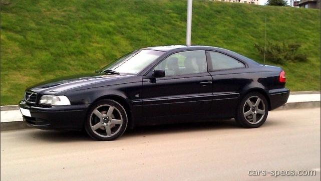 2001 volvo c70 coupe specifications pictures prices rh cars specs com Volvo C70 Volvo C70 HPT Convertible