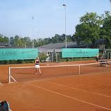 Clubkampioenschappen 2011 - zaterdag 3 september