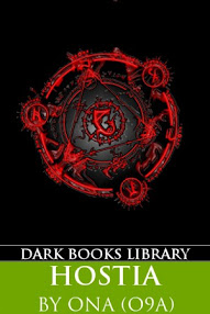 Cover of Order of Nine Angles's Book Hostia (Volume I)