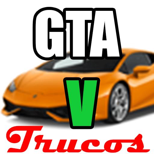 Baixar Trucos - GTA V - cheats