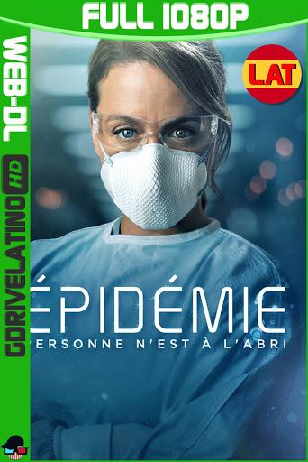 Epidemia (2020) Temporada 1 WEB-DL 1080p Latino-Frances MKV