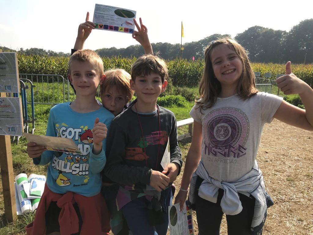 De Kikkers naar het maïsdoolhof - IMG_8367.JPG