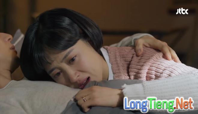 Nữ chính Man to Man vừa bị Park Hae Jin bắn chết tại chỗ? - Ảnh 7.