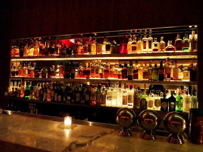 Bar - Asia de Cuba