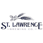 Logo for St Lawrence Brewing Company