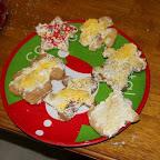 Cookies for Santa 2010