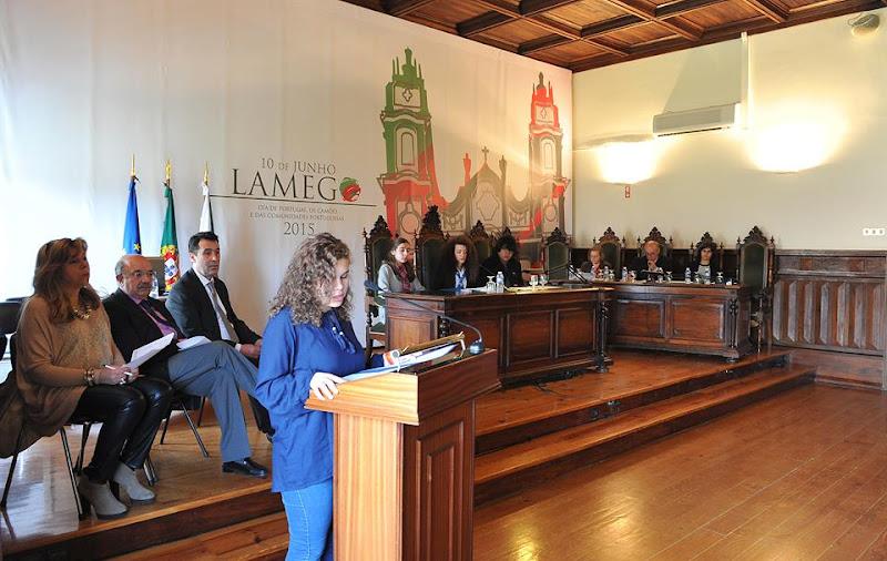 Assembleia Municipal do Futuro debate a Liberdade de Expressão